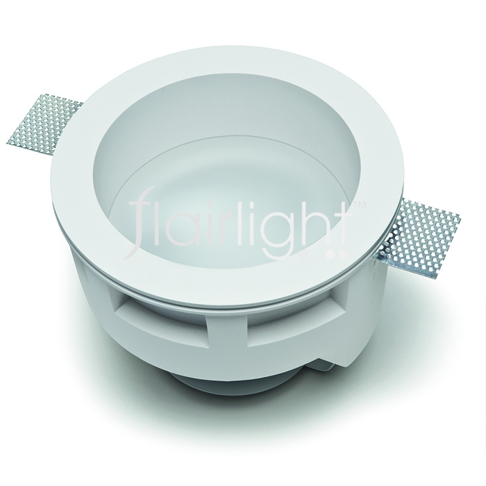 Flairlight 26w IP44 Plaster-in Recessed DownLight