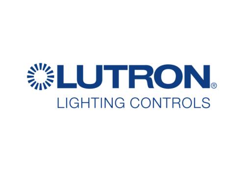 Lutron Lighting control logo